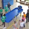 Blindentischtennis Bayerische Meisterschaft