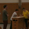 Badminton 2. Nordbayerische