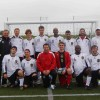Blindenfußball Länderspielreise