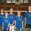 Unterfränkische Badmintonmeisterschaft 2012